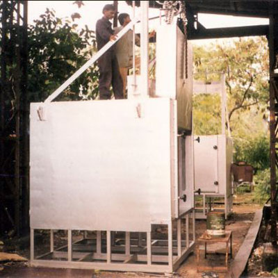 Chamber Furnace In Andaman and Nicobar Islands