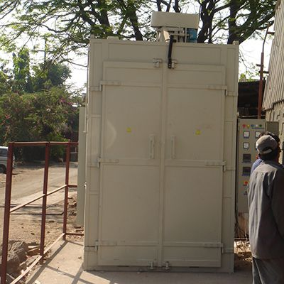Hot Air Oven In Kurnool