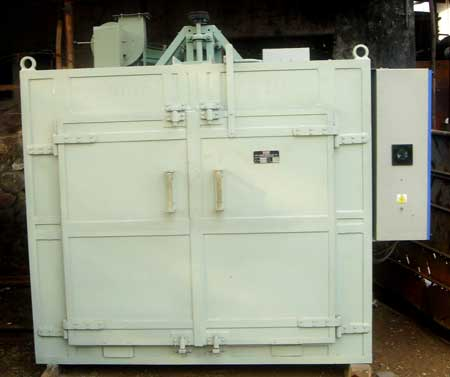 Industrial Furnace Manufacturers In Amritsar
