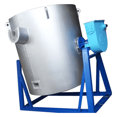 Crucible Furnace Manufacturers